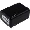 Powery Utángyártott akku videokamera Panasonic HC-V710