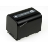 Powery Utángyártott akku videokamera Sony HDR-UX19E 1800mAh