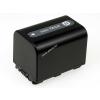 Powery Utángyártott akku videokamera Sony HDR-UX5E 1800mAh