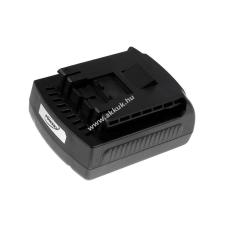 Powery Utángyártott akku Würth BS 14-A Power barkácsgép akkumulátor