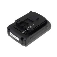 Powery Utángyártott akku Würth típus 0700 956 530 szerszámgép akkumulátor