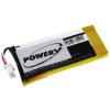 Powery Utángyártott akkul Sennheiser Pro 2
