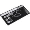 Powery Utángyártott tablet akku ZTE típus Li3734T42P3hC86049