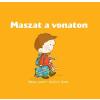 Pozsonyi Pagony Kft. BERG JUDIT, AGÓCS ÍRISZ: MASZAT A VONATON