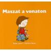 Pozsonyi Pagony Kft. MASZAT A VONATON