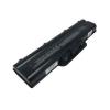 PP2182L Akkumulátor 6600 mAh
