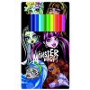Pp Színesceruza fémdobozos - 3-276 - 12 db/klt Monster High P+P