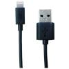 PQI Lightning kábel 180cm fekete