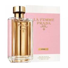 Prada La Femme L'Eau EDT 100 ml parfüm és kölni