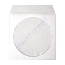 PRC CD lemez tartó papír tasak