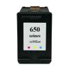 Prémium Hp 650 színes utángyártott tintapatron (Hp CZ102AE)