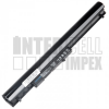 Presario 15-h000 2200 mAh 4 cella fekete notebook/laptop akku/akkumulátor utángyártott