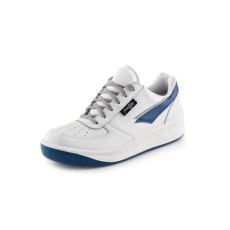 Prestige Sportos bőr félcipő PRESTIGE, fehér, méret: 41