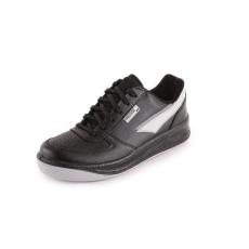 Prestige Sportos bőr félcipő PRESTIGE, fekete, méret: 38