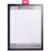 """Prestigio 9.7-10""""  univerzális tablet tok, állványként is használható, zipzárral. Fehér. PTCL0110WH"""