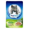 PreVital teljes értékű állateledel felnőtt steril macskák számára 100 g