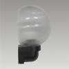 Prezent 66100 - ASTOR kültéri fali lámpa 1xE27/25W fehér IP44