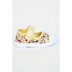 Primigi - Gyerek sportcipő - sárga - 1255350-sárga