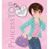 - PRINCESS TOP - GLAMOUR (PINK)