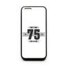 PRINTFASHION b-day-75-dark-lightgrey - Telefontok - Fehér hátlap