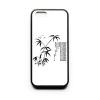 PRINTFASHION bambusz - Telefontok - Fehér hátlap