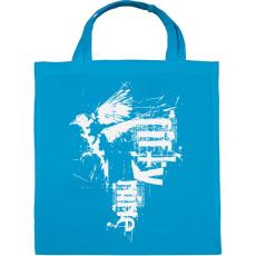 PRINTFASHION birdi59-02-01 - Vászontáska - Kék