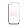 PRINTFASHION csillag-1964-pink - Telefontok - Fehér hátlap