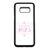 PRINTFASHION csillag-1973-pink - Telefontok - Fehér hátlap