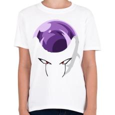 PRINTFASHION Dragonball - Gyerek póló - Fehér