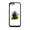 PRINTFASHION erdőben - Telefontok - Fehér hátlap