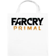 PRINTFASHION Far Cry Primal - Vászontáska - Fehér