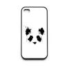 PRINTFASHION Festett panda - Telefontok - Fehér hátlap