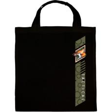 PRINTFASHION Fox Tactical - Vászontáska - Fekete