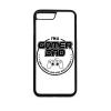 PRINTFASHION Gamer Dad - Telefontok - Fehér hátlap