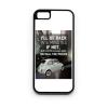 PRINTFASHION Macska az autóban - Telefontok - Fehér hátlap
