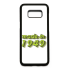 PRINTFASHION made-in-1949-green-grey - Telefontok - Fehér hátlap