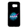 PRINTFASHION NASA NEBULA - Telefontok - Fekete hátlap