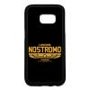 PRINTFASHION Nostromo  - Telefontok - Fekete hátlap