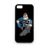 PRINTFASHION Paramedic - Telefontok - Fekete hátlap