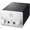 Pro-Ject Head Box Se II fejhallgató erősítő ezüst