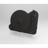 Pro-Ject VT-E R jobb kezes analóg lemezjátszó fekete Orofon OM5e hangszedővel szerelve