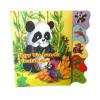 Pro Junior Kiadó Egy kis panda kalandjai