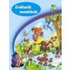 Pro Junior Kiadó Radvány Zsuzsa: Erdőszéli mondókák