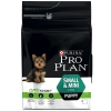 Pro Plan Small & Mini Puppy csirke & rizs - 3 kg