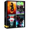 Pro Video DC Moziverzum • 4 filmes gyűjtemény (DVD)
