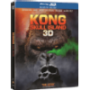 PRO VIDEO FILM & DISTRIBUTION Kong: Koponya-sziget (Steelbook) (3D Blu-ray)