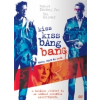 Pro Video Film Kft. Kiss Kiss Bang Bang - Durr, durr és csók (DVD)