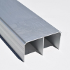 ProAlu Tolóajtó ProALU Universal Exclusiv Felső sín 3fm Alumínium