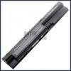 ProBook 455 Series 4400 mAh 6 cella fekete notebook/laptop akku/akkumulátor utángyártott