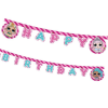 Procos Banner - Happy Birthday (LOL Glitter)